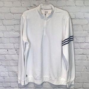 Adidas Climalite Golf Lightweight Over Shirt GUC